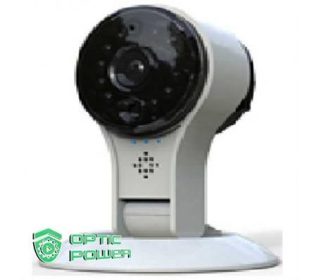 Камера видеонаблюдения C100 -  Cloud IP